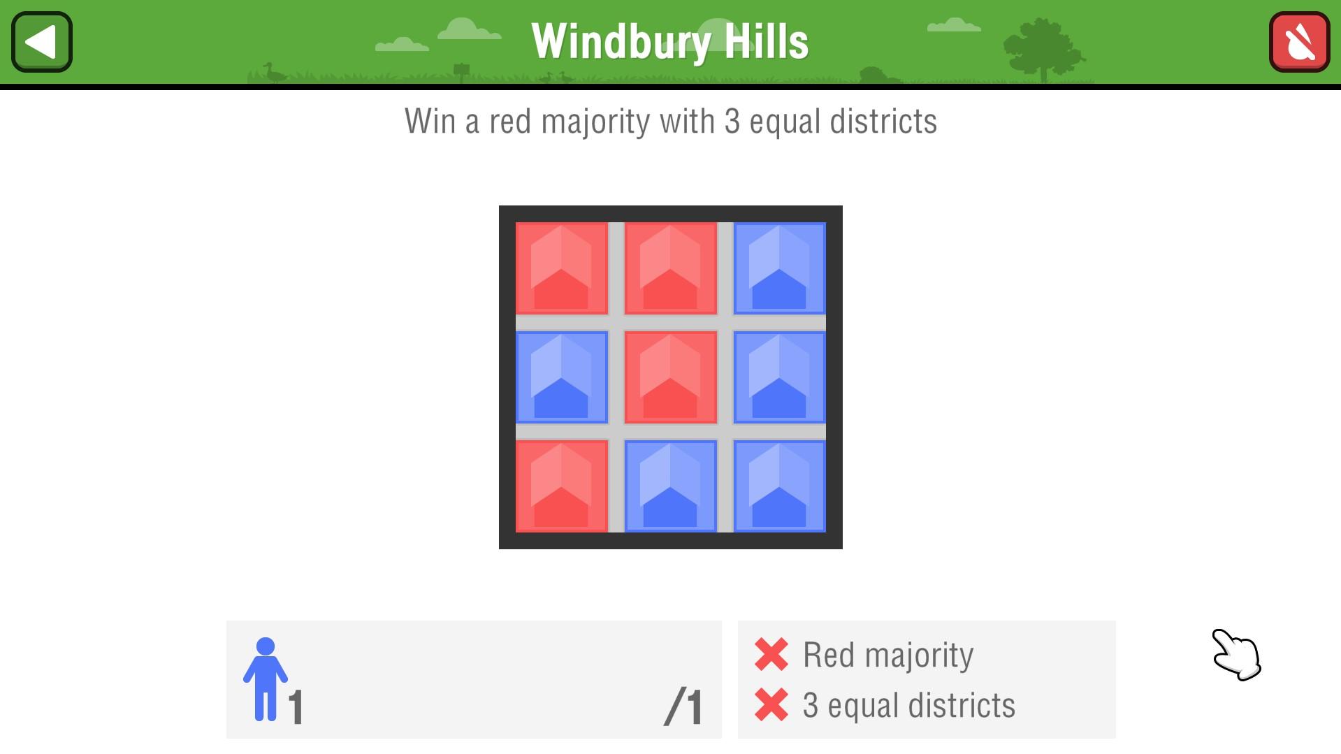 Windbury Hills
