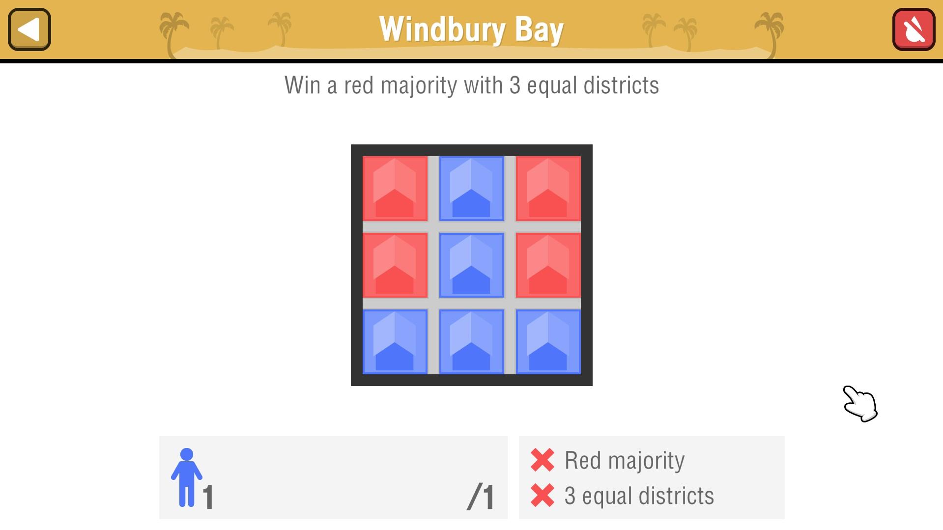 Windbury Bay