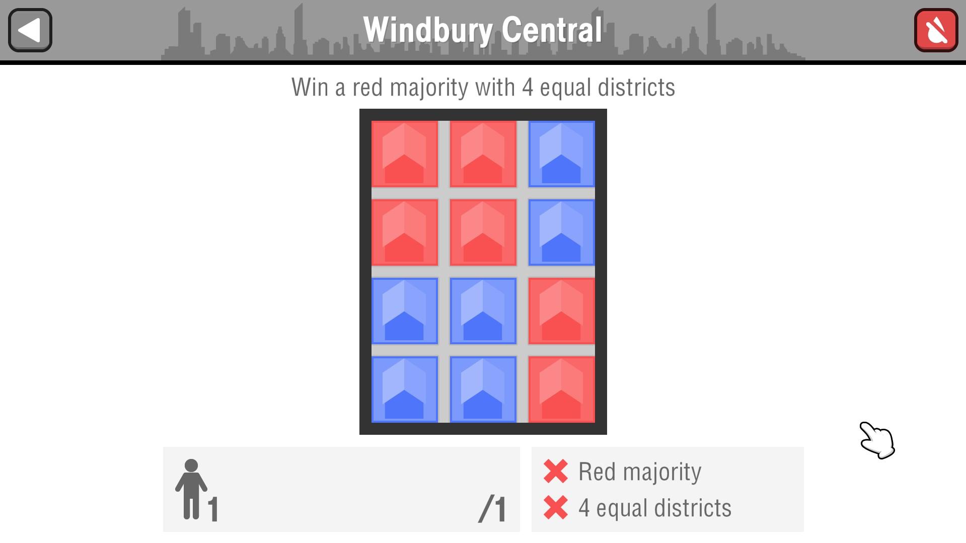 Windbury Central