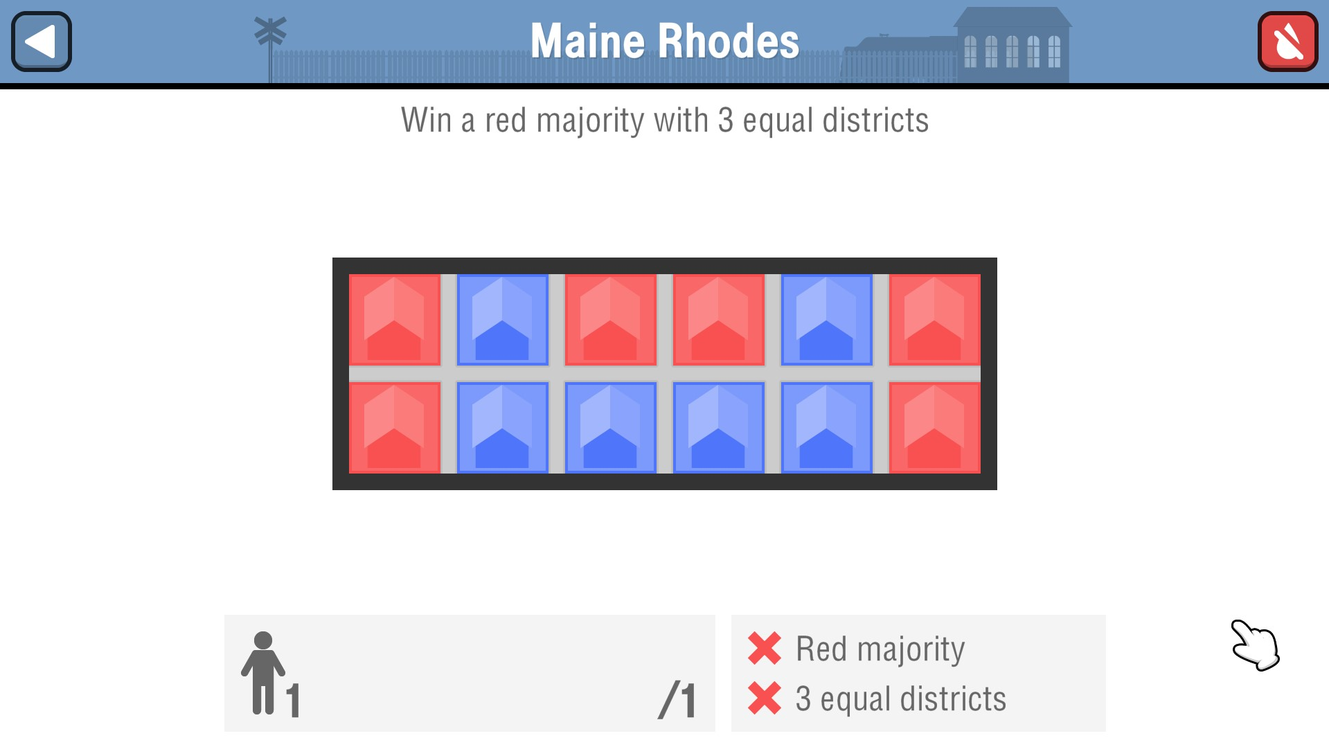 Maine Rhodes
