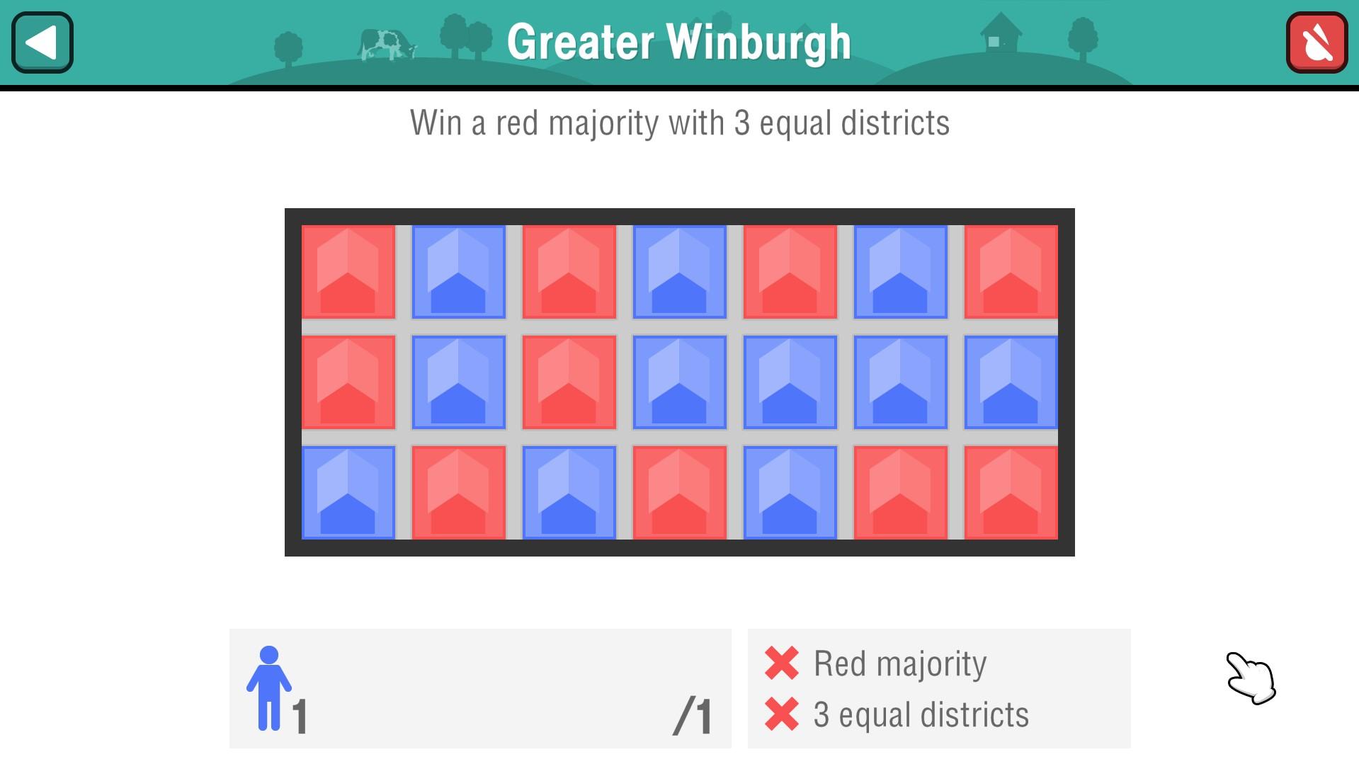 Greater Winburgh