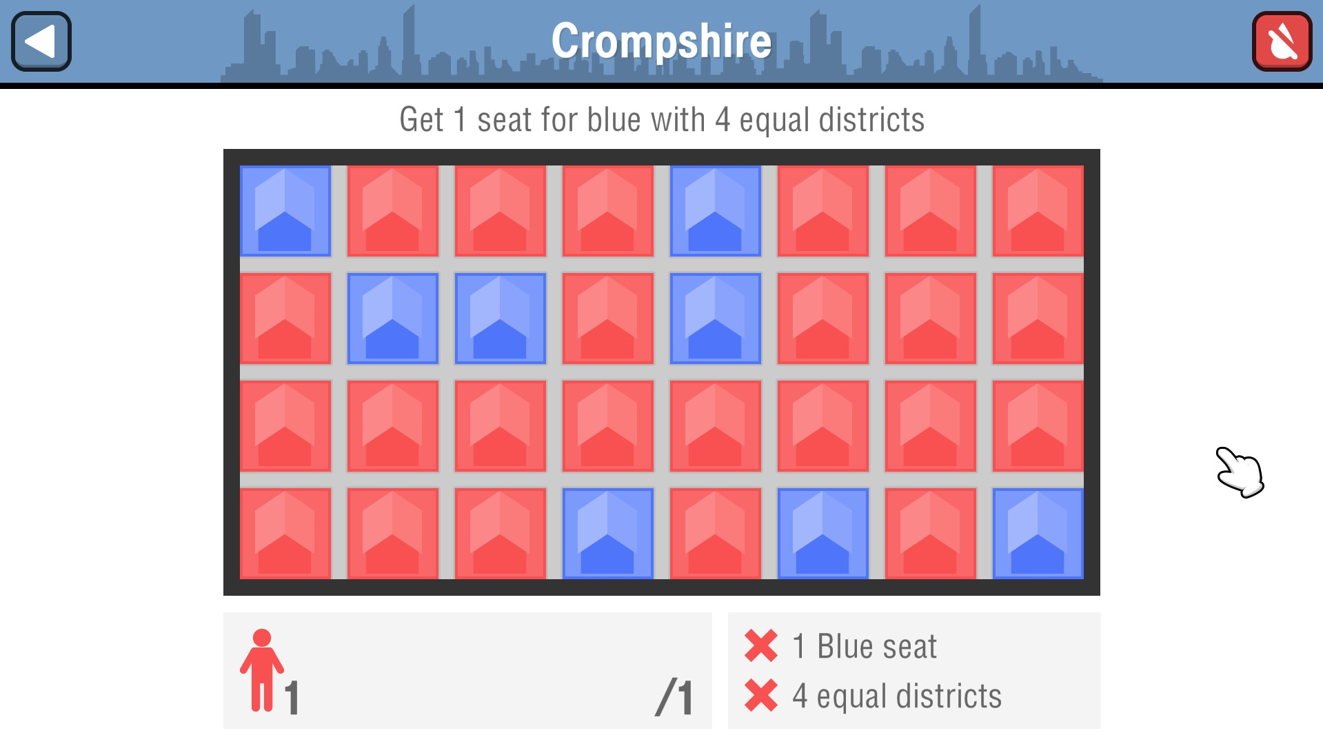 Crompshire