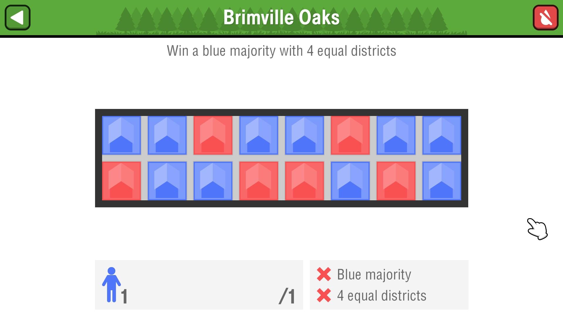 Brimville Oaks