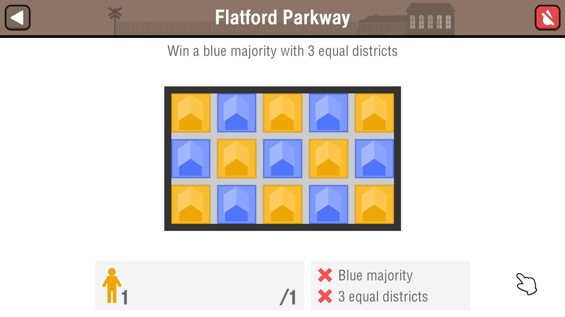 Flatford Parkway
