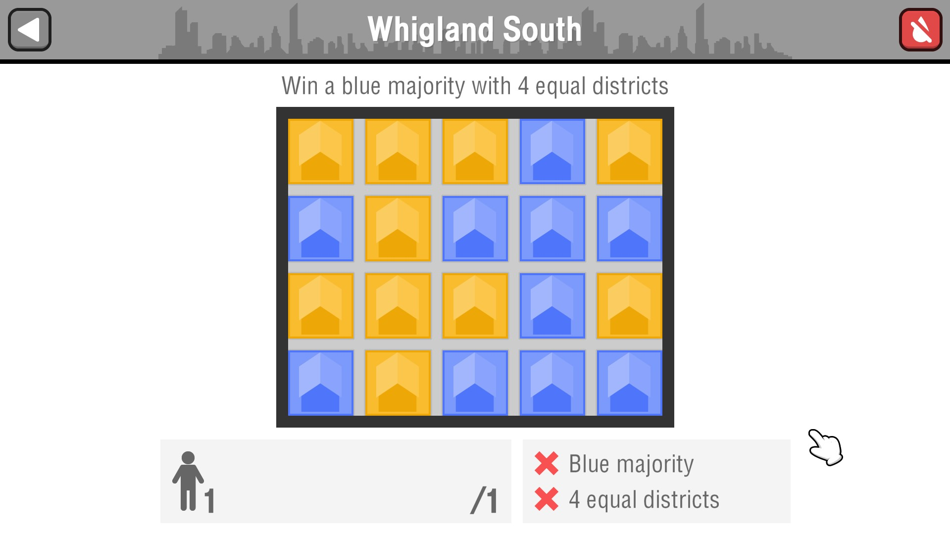 Whigland South