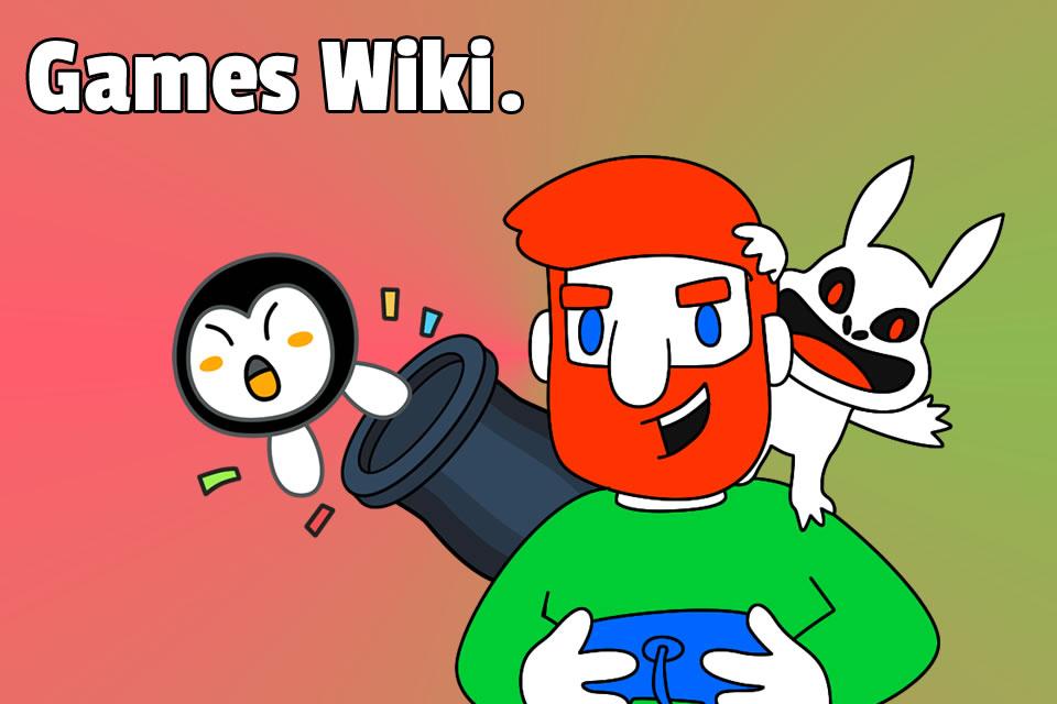 Games Wiki